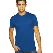 Next Level Fitted Cotton T-shirt