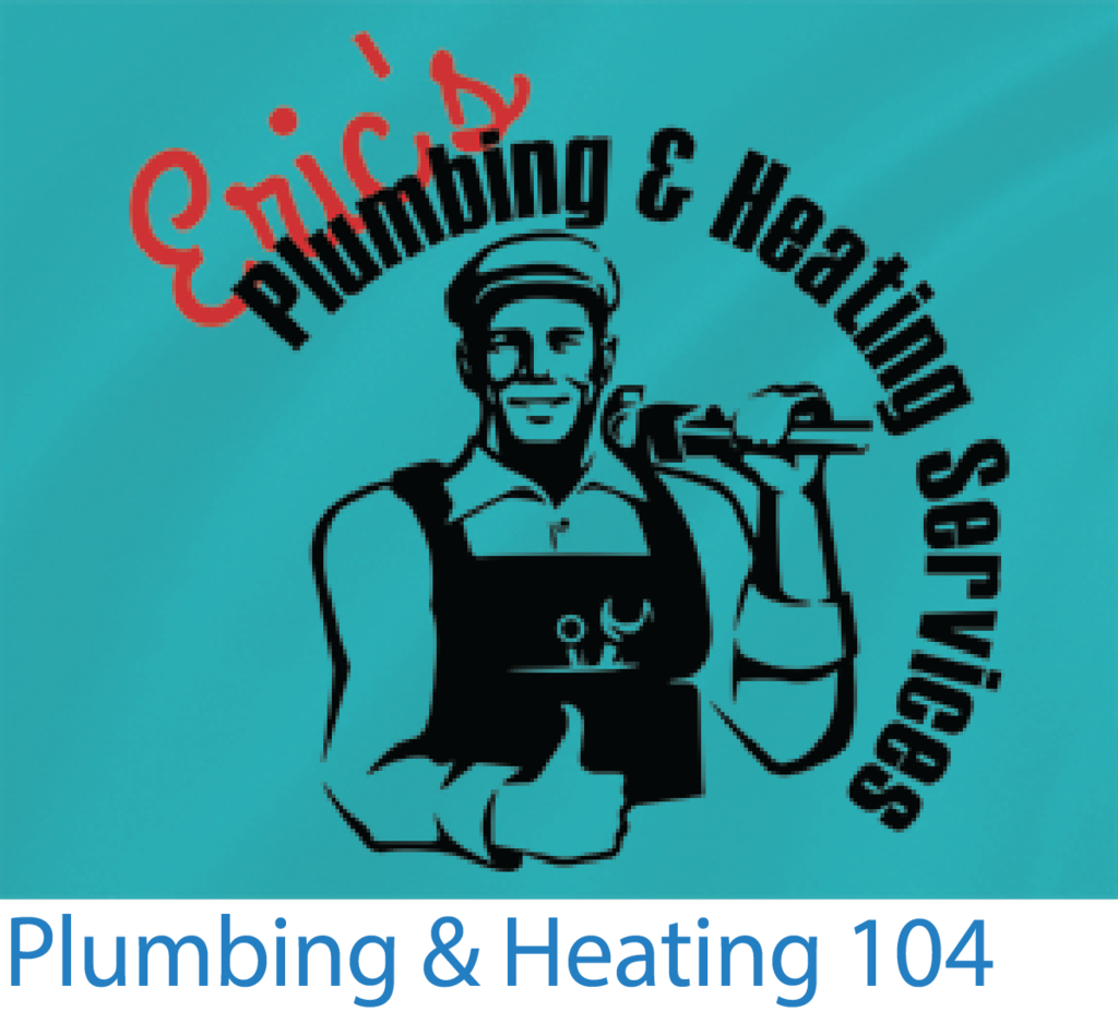 Custom T-shirts Plumbing Design 104