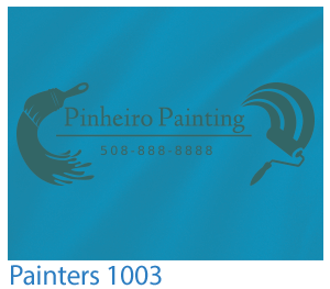 Custom T-shirts Painting Design 1003