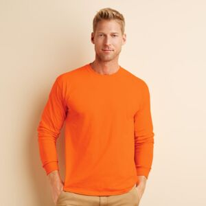 Gildan Ultra Cotton Long-Sleeve Tee Thumbnail