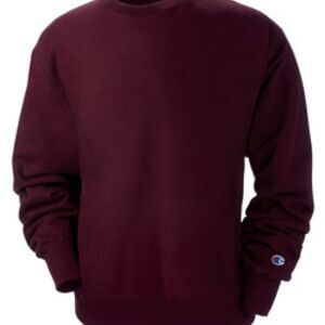 Champion Heavyweight Crewneck Sweatshirt Thumbnail