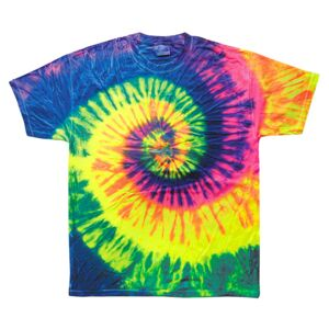 Youth Tie-Dyed T-shirt Thumbnail
