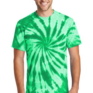 Port & Company Adult Tie Dye T-shirt Thumbnail