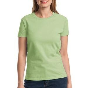 Gildan Ladies Ultra Cotton T-shirt Thumbnail